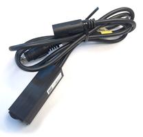 Spare laser-flare-transponder head
